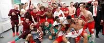 Шестнадцать лет потребовалось команде «Спартак», чтобы вернуть себе чемпионский титул