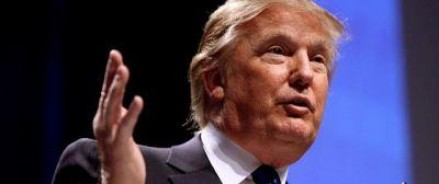 Трамп всячески пытается подчеркнуть свое критическое отношение к России и единство с Евросоюзом.