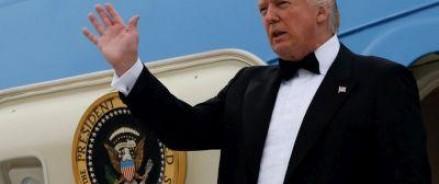 Мировое турне Трампа показало, кто на данный момент является союзником для США