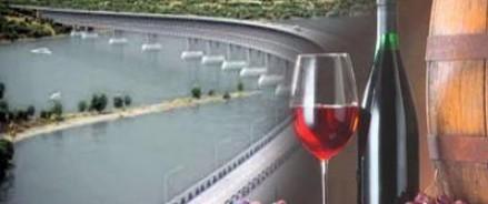 Уникальное вино «Крымский мост» дожидается завершения строительства своего тезки