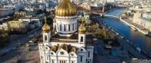 Мощи Николая Чудотворца из города Бари впервые занесли в российский храм