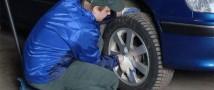 В Москве водителям настоятельно рекомендуют переобуть машины