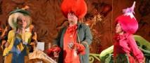 Российский вклад в театральную жизнь Баку