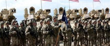 Сторонники САР предупредили, что при необходимости станут бомбить укрепления армии США