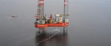 В море Лаптевых обнаружены залежи нефти