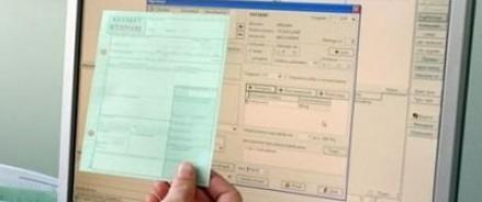 С первого июля в стране больничные листы будут выдавать в электронном виде