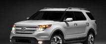 Компания Ford не уверенна в качестве 240 автомобилей, поэтому отзовет их для профилактических работ