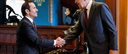 Катар благодарен Москве за ее позицию, но от помощи отказывается