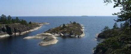 На Ладожском озере МЧС и волонтеры разыскивают пропавших подростков
