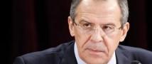 Лавров подтвердил, что Москва ответит на визовый режим Киева визами для украинцев