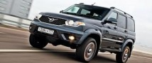 На Ульяновском автозаводе сообщили, что снизят цену на внедорожник «УАЗ-Патриот»