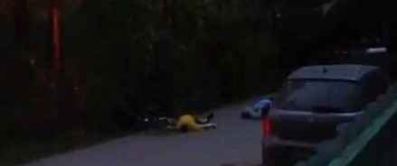 В Кратово продолжается спецоперация — четверо убитых, пожар, выстрелы