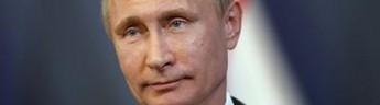 Стоун задумался, кто бы смог сыграть Путина в американском кинематографе