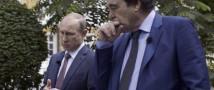 Путин попытался объяснить, почему в России благосклонно относятся к Трампу