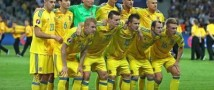 Сборная Украины по футболу готова бойкотировать предстоящий Чемпионат мира