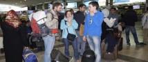 Российские туристы поедут в Иран без виз