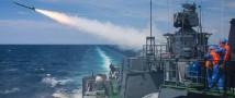 В настоящее время Черноморский флот поднят по тревоге