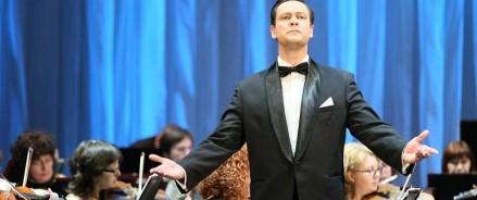 Александр Кузнецов: «Спасибо за возможность выступить в Баку»