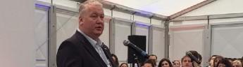 Российско-азербайджанская экспертная площадка при ПМЭФ укрепит отношения между странами