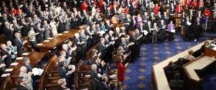 Демократическаяпартия США торопится узаконить санкции против России