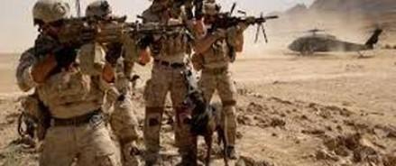 В США признались, что не имеют прав размещать свои войска на территории Сирии