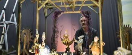 В Москве появится анимационный технопарк