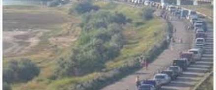 Сотрудники ФСБ РФ в Крыму докладывают, что украинцы с трудом попадают на полуостров