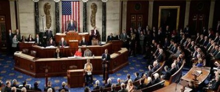 В США сенаторы призывают помешать строительству газотранспортной магистрали «Северный поток — 2».