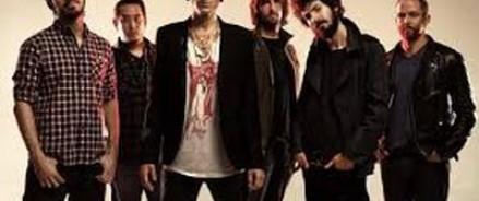 Российские фанаты группы Linkin Park в отчаянье от внезапного известия о смерти вокалиста группы Честера Беннингтона