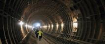 Новую Москву соединять с центральной частью столицы, используя красную ветку метро