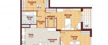 «Метриум Групп»: Как менялись планировки массового жилья