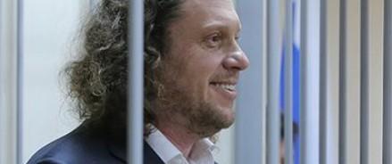 Полонский отпущен из зала суда. Он обещает дольщикам все вернуть
