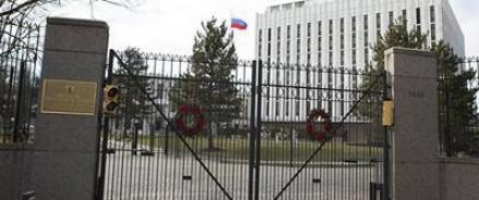 В дипмиссии РФ в Вашингтоне не уверенны, что санкции улучшают отношения между странами