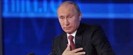 Путин не против поставок сжиженного газа из США в Европу, но …