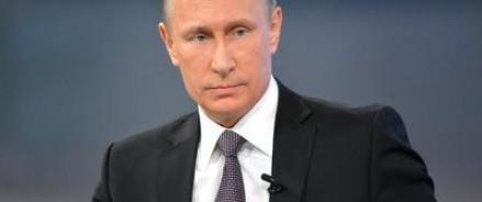 Владимир Путин открыто заявил, что отныне Москва не будет тянуть с ответом на недружественные действия Вашингтона