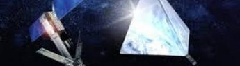 Целый месяц спутник, созданный российскими студентами, будет первым появляться в вечернем небе