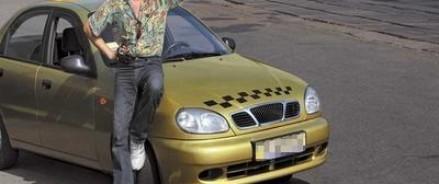 Активисты на Украине борются с новым злом — «Яндекс.Такси»
