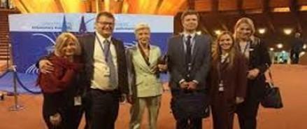 Председатель ПАСЕ заявил, что кампанию по его дискредитации инициировала Украина