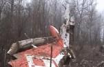 Следственная комиссия в Польше утверждает, что самолет под Смоленском упал после взрыва левого крыла