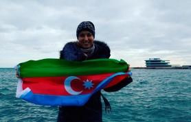 Россия и Азербайджан объединяют здоровую молодежь