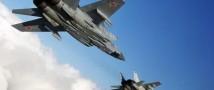 Над Балтикой снова перехватывали и сопровождали российские самолеты