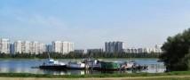 Полиция обнаружила в мешках и ящиках останки людей на набережной Москва-реки