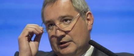 Рогозин послушал рекомендации Маклафлина по РФ и сделал выводы