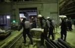 Ситуация на руднике «Мир» ухудшается, но МЧС не прекращает поисковые работы