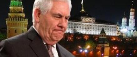 Тиллерсон пообещал скорый ответ Москве на высылку американских дипломатов