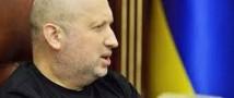 Турчинов одобрил работу новых глушилок российского вещания