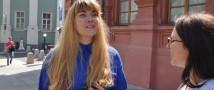 Российская художница о Баку: «Мне было суперкомфортно»