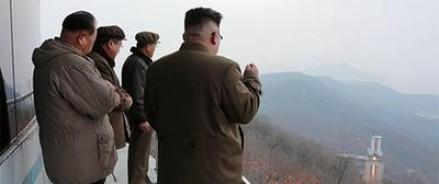Испытание мощной бомбы в КНДР всколыхнуло не только земную поверхность, но и общественное мнение