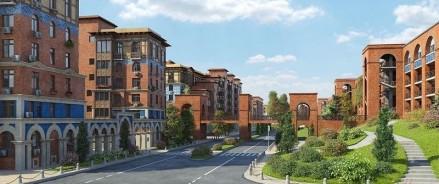 Итальянские традиции и американские решения пришли на рынок недвижимости Подмосковья
