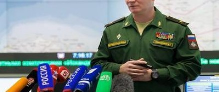 Оппозиция и американские военные в САР предупреждены об ответке, которая прилетит с районов эскалации российских военных